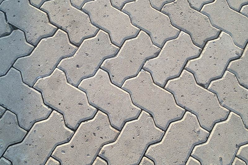 Paving Stone Patterns Design