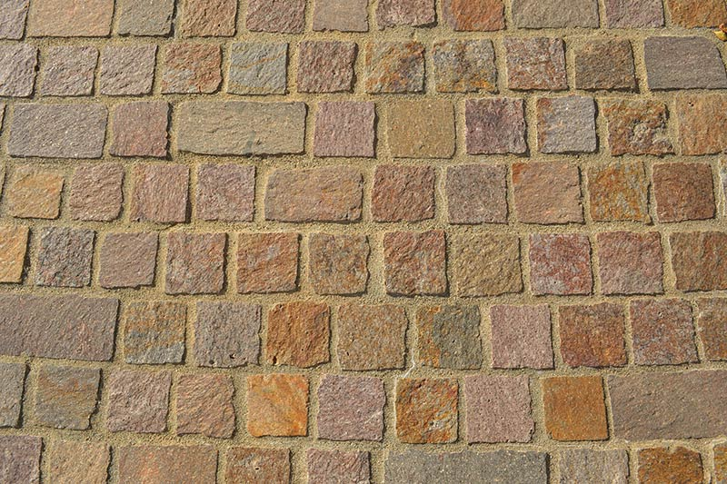 Block Paving Costs